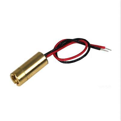 Instapark 5 Mw 650 Nm Red Laser Module Line 9 Mm X 21 Mm Fu