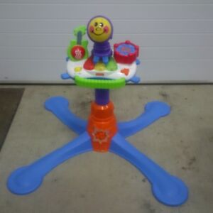 Fisher Price Sit to Stand Microphone