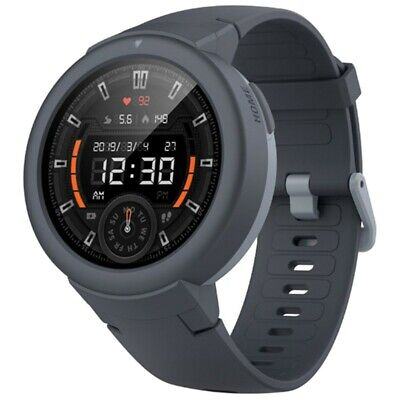 "Xiaomi Amazfit Verge Lite Gris Smartwatch Bluetooth GPS 1.3"" Garantía 2 años"