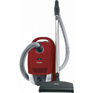 MIELE COMPACT C2 CAT AND DOG - Bare Floors, Wall to Wall Carpets