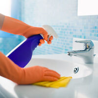***ENTRETIEN MÉNAGER / HOME CLEANING SERVICES (LAURENTIDES)***