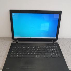 "Windows 10 laptop, 4GB RAM, Brand New 120GB SSD, 15.6 "" Screen, Office"