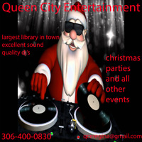 Queen City Entertainment Regina Dj's
