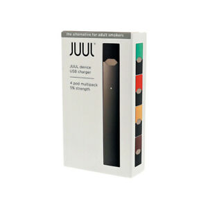 Barely used juul