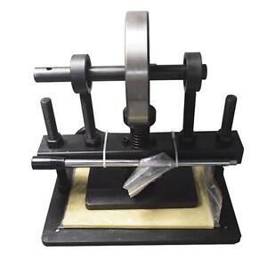 Manual Flat Die-cutting Machine Punching Machine  251402