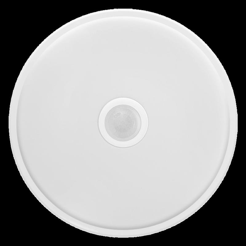 Yeelight - Plafoniera da Soffitto con Sensore di Movimento 10W 670lm 5700K 230V