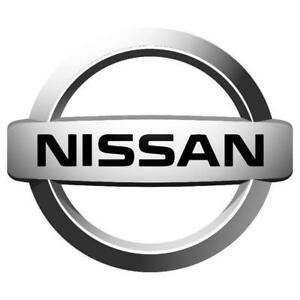 New 2003-2018 Nissan Murano Auto Body Parts