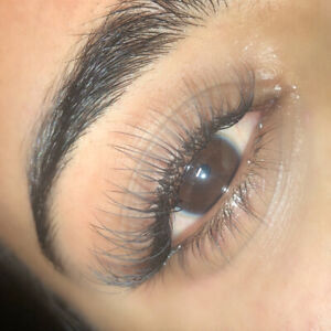 Eyelash Extensions | Find or Advertise Health & Beauty