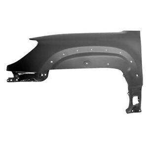 New Painted 2003-2005 Toyota 4Runner Fender & FREE shipping