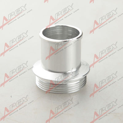 """1"""" 25mm Recirculation Adapter For Greddy Type FV RZ RS S BOV Blow Off Valve"""