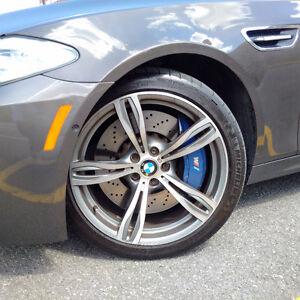 2011 BMW 5-Series LIGNE M5 Berline
