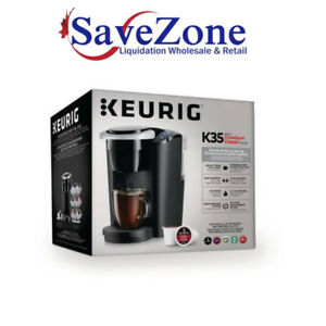 NEW- Keurig® K35 Classic Brewing System