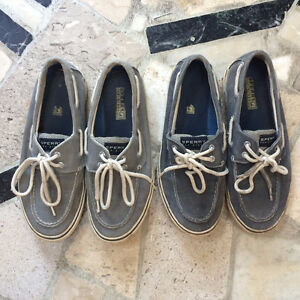 Sperry's, Converse, Polo Kitchener / Waterloo Kitchener Area image 1