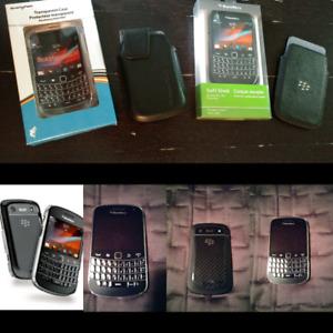 Like new! Blackberry Bold Touch 9900 OEM Unlocked