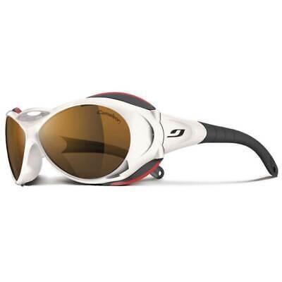 Julbo Explorer Climbing Sunglasses Spectron 4 Lenses Made in France