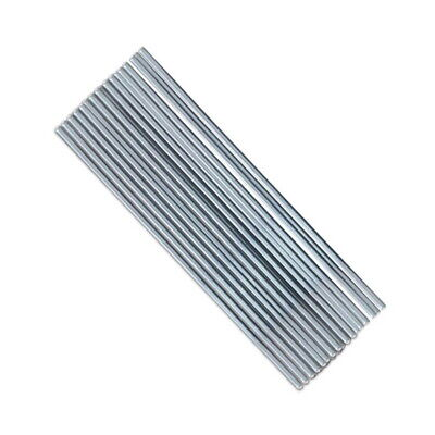 Welding Rods Low Temperature Easy Melt Aluminum Wire Brazing 3mm X 50cm 50pcs