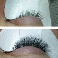 $50 Off Volume Lashes @ Eyelusionz Beauty Concepts