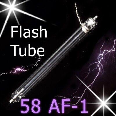 METZ 58AF-1 58AF-2 Flash Tube Xenon Lamp MECABLITZ Blitz 58 AF-1 Bulb Part light