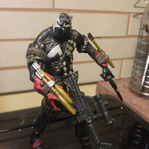Spawn McFarlane 9 inch figure loose