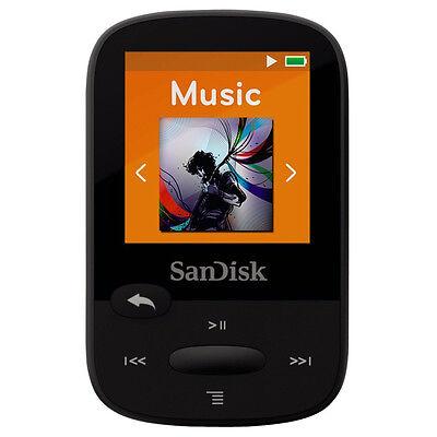 SanDisk Clip Sport 4 GB MP3 Player