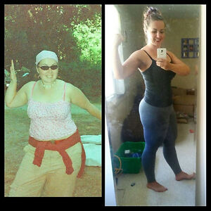 Train with someone who's lost 100lbs herself! London Ontario image 6