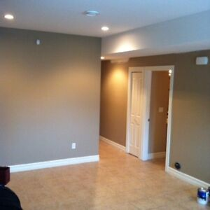 Two-bedroom ground level suite (Open House Mon Nov 19)