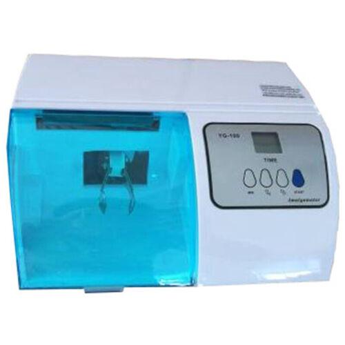 Dental high speed Amalgamator Capsule Mixer Blender