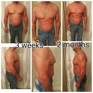 FAST RESULTS! NO Diet or Exercise Required!