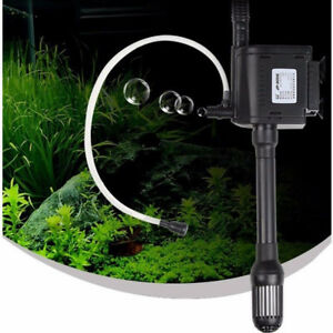 45W JP-1500G 1800L/H Submersible Water Pump Aquarium Fish Tank F