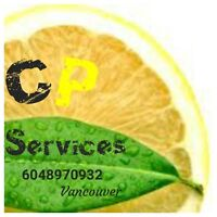 CP Services household & Office cleaning