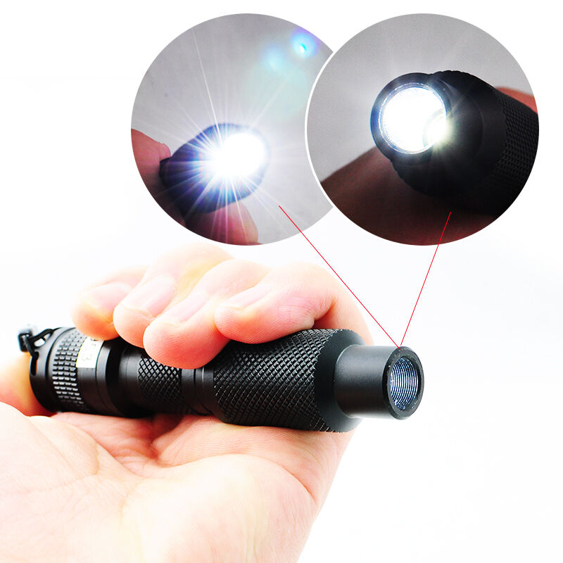 Portable LED Cold Light Source Rechargeable 5W  Fit For Storz Olympus ACMI FDA