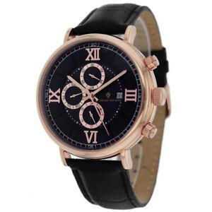 Christian Van Sant Men's Watch - Brand New