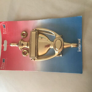 Door knocker - new in package