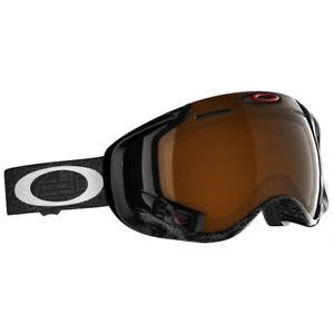 Oakley Airwave 1.5 Goggle High Def Optics HUD Bluetooth 59-448