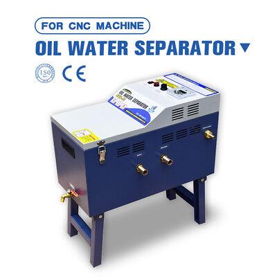 Cnc Machine Oil Water Separator Oli Water Filter Oil Cutting Fluid Separate 2019