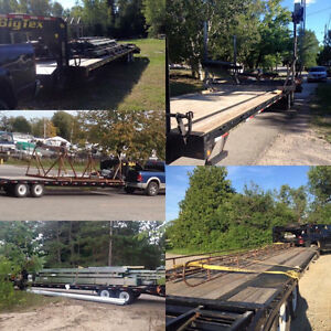 Travel trailer delivery, boats, vehicles- best prices around! Kawartha Lakes Peterborough Area image 7
