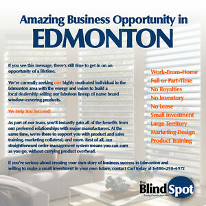 Too young to retire? A dealership opportunity in Edmonton