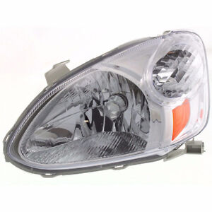 NEUF Phare avant Toyota Echo 2003 - 2005 New Front Headlamp
