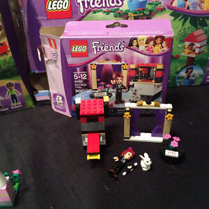 LEGO Friends Mia Magic Tricks (41001) Windsor Region Ontario image 1