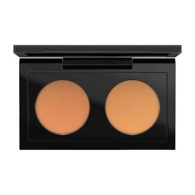 MAC Studio Finish Concealer Duo NW25/NC30 Net weight .10 oz / 3 g  NIB for sale  Shipping to India