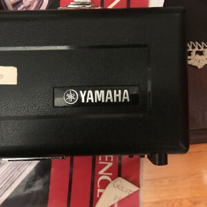 Yamaha Flute For Sale Excellent condition