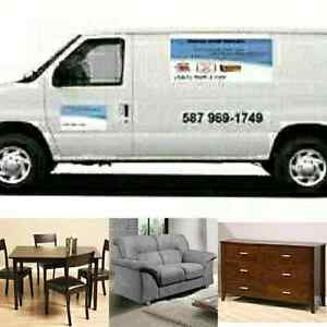 Pick Up, Drop Off, Small Moving and Delivery Serices. $40 only