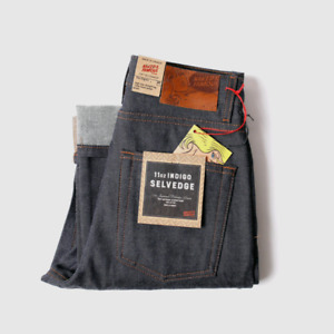 Naked and Famous denim - size 32