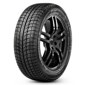 "4x Winter/Snow Michelin Tires - 17"" + under - Used on a Mazda3"