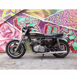 1972 CB750 Clean, Fast, Great Condition