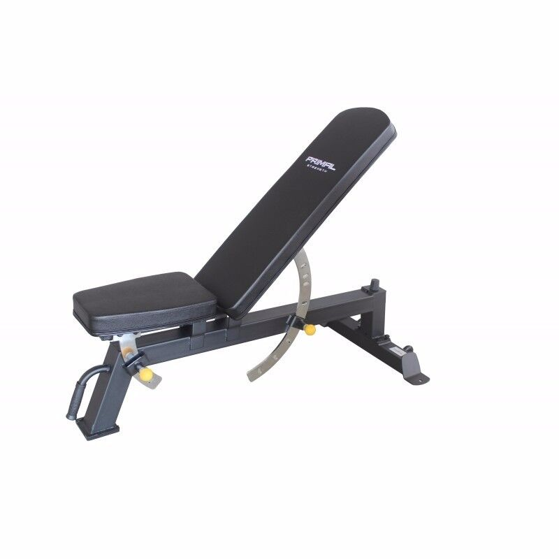 Brand New Flat Incline Bench