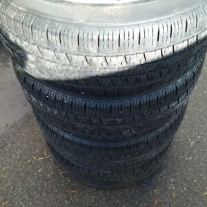 205/55R16 Hankook Optimo H725A