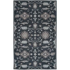 Brand New Black / Grey Area Rugs 5x8 7x9 8x10 $100 and up