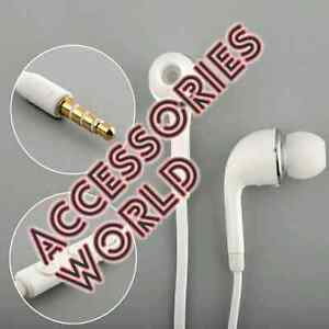 ☺EARPHONES HIGH QUALITY with MIC BRAND NEW☺❤