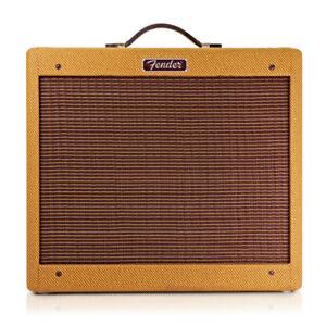 Fender Blues Jr 15W Guitar Tube Amplifier Tweed  Amp STORE DEMO